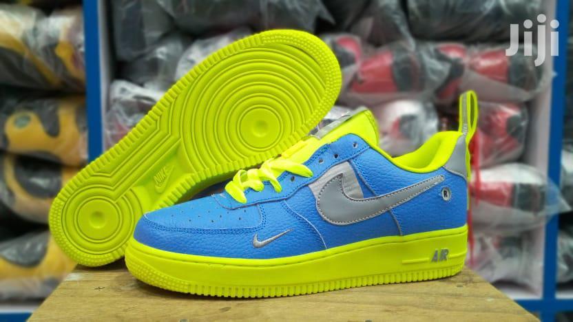 Airforce TM Sneakers | Shoes for sale in Nairobi Central, Nairobi, Kenya