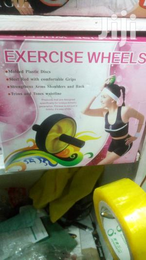 Gym Rollers | Sports Equipment for sale in Nairobi, Nairobi Central