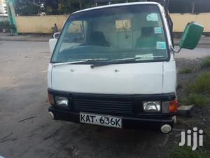 Nissan Caravan 1999 White   Cars for sale in Mombasa, Kisauni