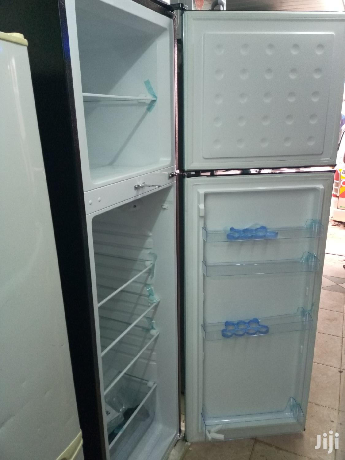 No Frost Fridge