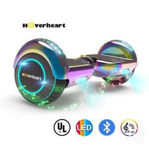 New Hoverboards With LED   Sports Equipment for sale in Nairobi, Nairobi Central