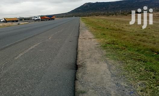 Kibwezi 6000 Acres For Leasing