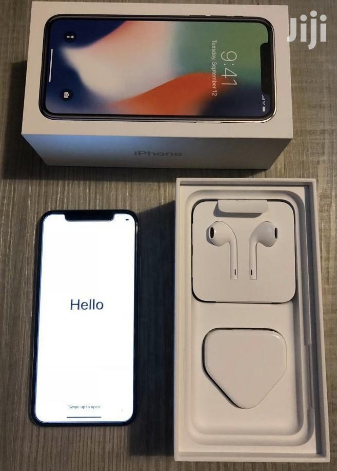 Archive: New Apple iPhone X 64 GB