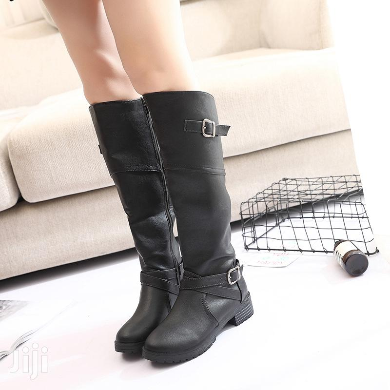 Archive: Classy Ladies Women Boots