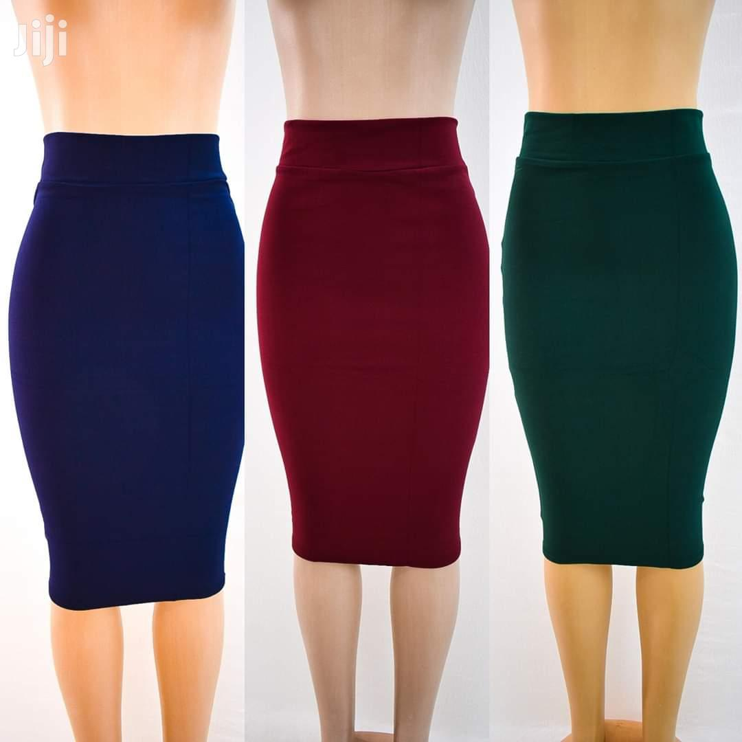 Archive: Ladies Body Con Skirts