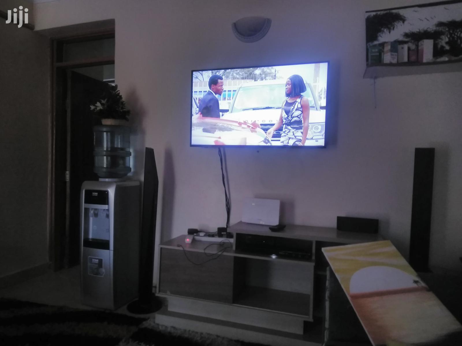 Tv Mounting Services | Building & Trades Services for sale in Nakuru East, Nakuru, Kenya