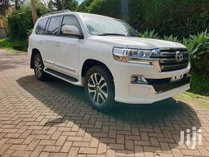 Toyota Land Cruiser 2013 White | Cars for sale in Nairobi, Nairobi Central