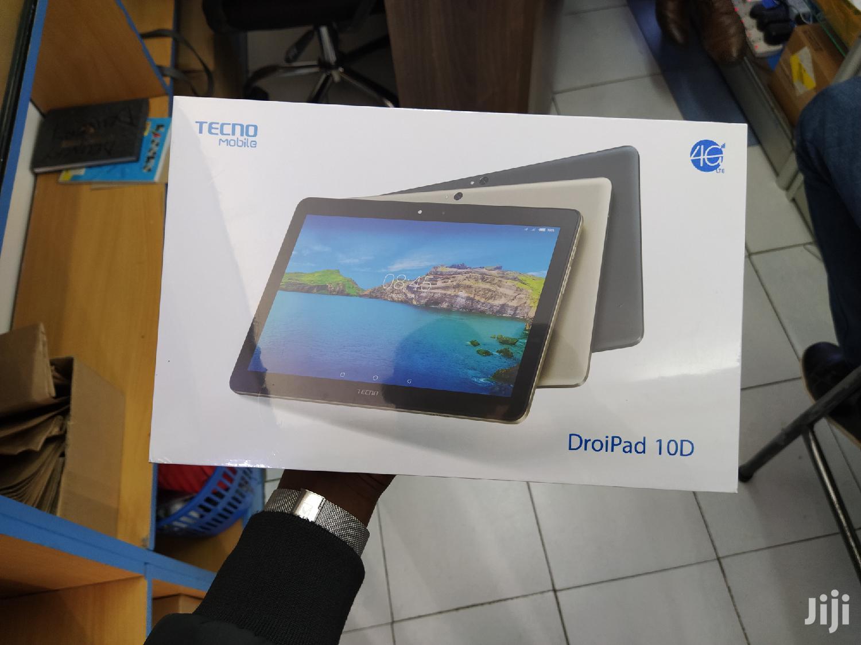 Archive: New Tecno DroidPad 10 Pro II 16 GB Black