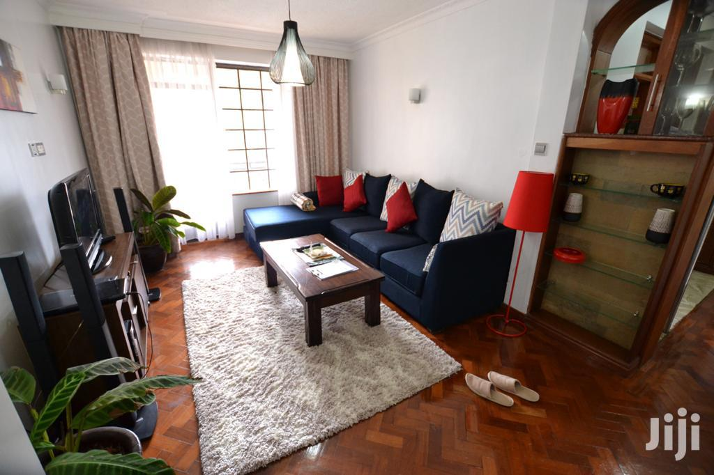 Archive: Executive 1br Fully Furnished Apartments to Let in Kilimani