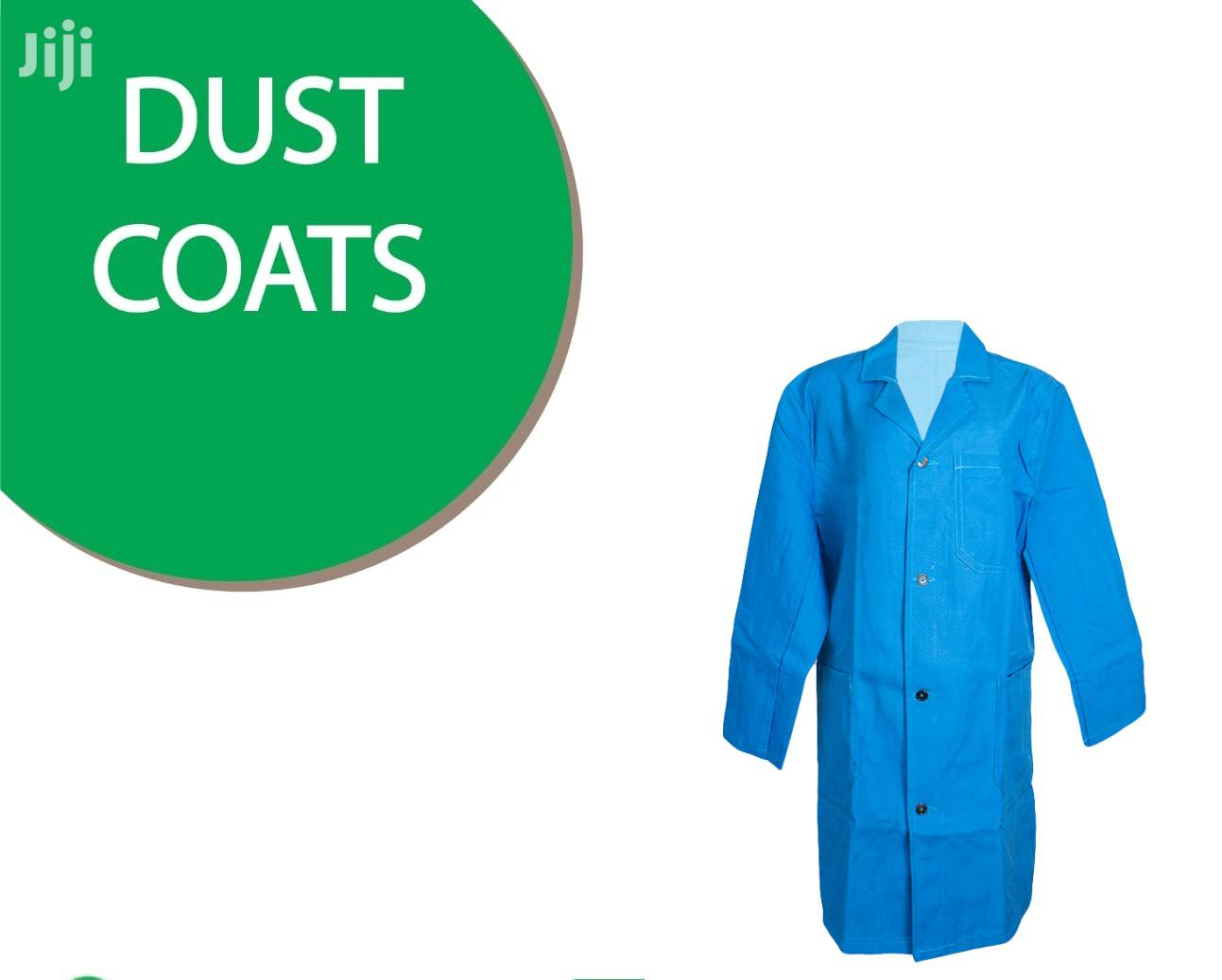 Dust Coats - We Also Do Dust Coat Branding | Clothing for sale in Nairobi Central, Nairobi, Kenya