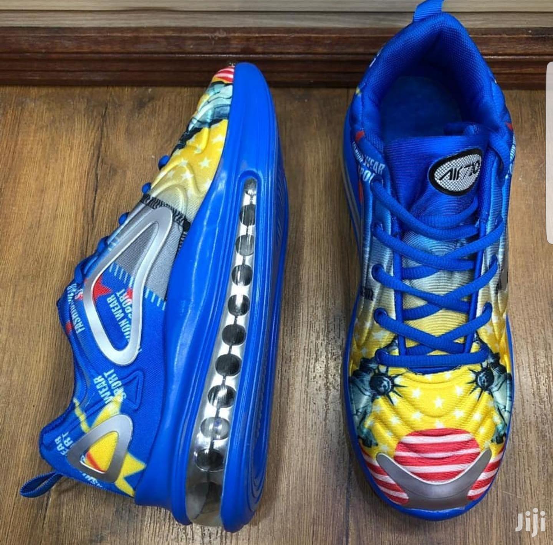 Nike Air 720 Men Sneakers Nike Sneakers Nike Sneakers | Shoes for sale in Parklands/Highridge, Nairobi, Kenya