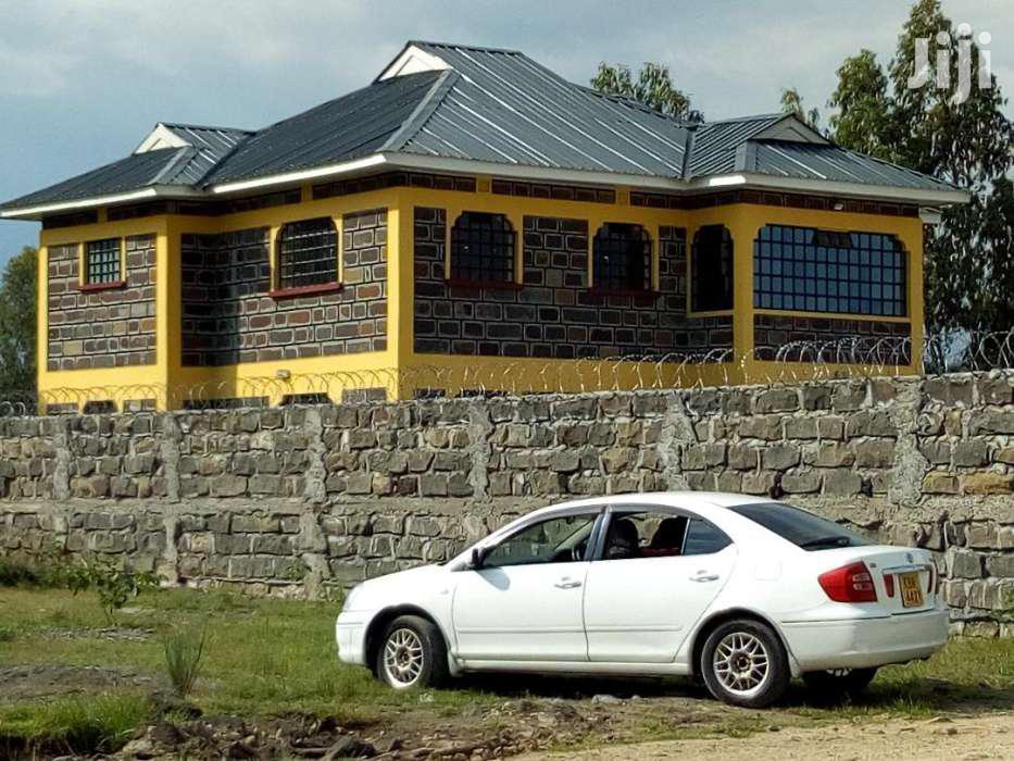 House For Sale In Greensted Nakuru