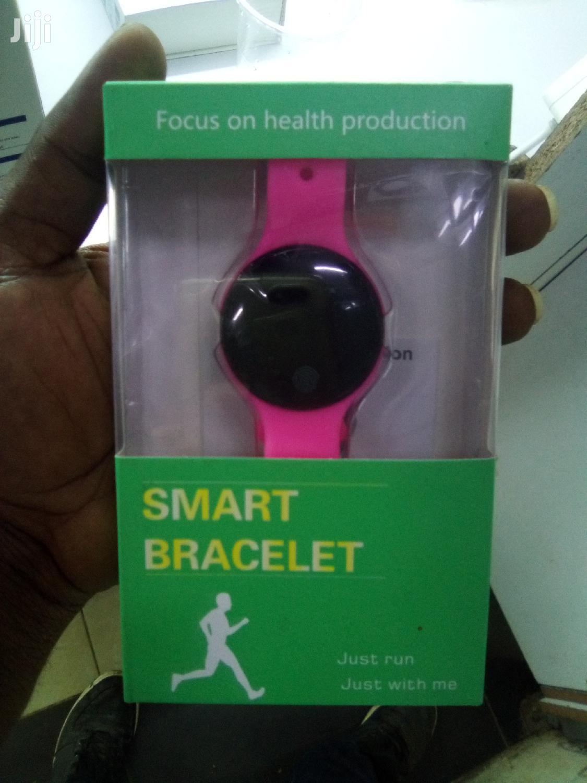 The Smart Bracelet