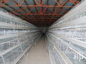 128 Chicken Cages   Farm Machinery & Equipment for sale in Nairobi, Nairobi Central