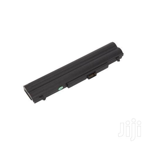 Generic Laptop Battery For HP B2000 Black