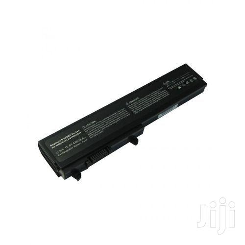 Generic Laptop Battery for HP DV3000- Black