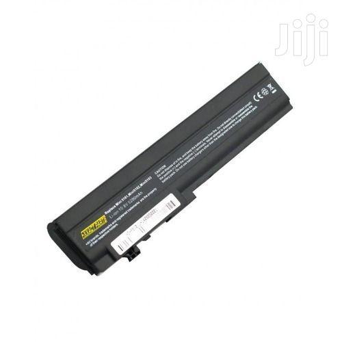 Generic Laptop Battery FOR Hp 5101/5102 - Black