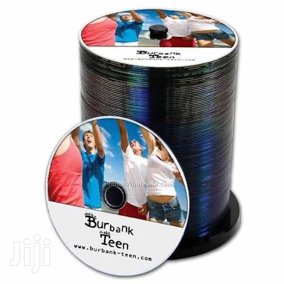 DVD And Cd Printing   Printing Services for sale in Nairobi Central, Nairobi, Kenya