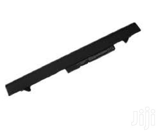 Generic Laptop Battery For HP Probook 430 G1 Battery- Black