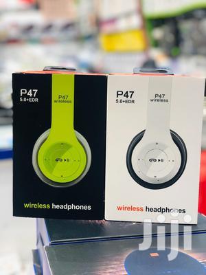 Bluetooth Wireless Headphones | Headphones for sale in Nairobi, Nairobi Central