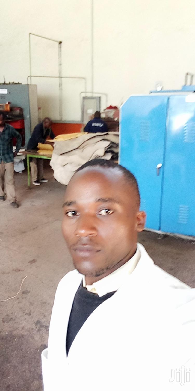 Shop Attendace