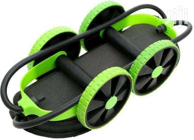 Revoflex Extreme Fitness Machine | Sports Equipment for sale in Nairobi Central, Nairobi, Kenya
