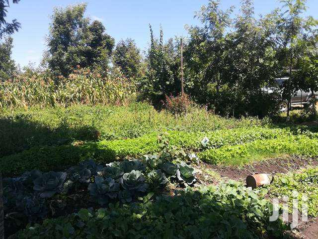 Kiserian 7.5acres Farm With A Borehole & Farm House /Office   Land & Plots For Sale for sale in Keekonyokie (Kajiado), Kajiado, Kenya