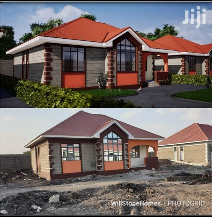 Archive: 3 Bedroom Bungalows