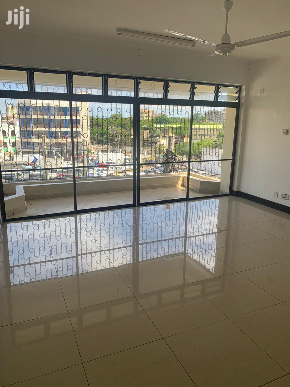 4 Bedron Apartment Kizingo