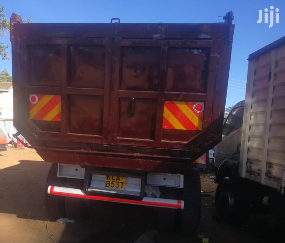 Faw Tipper J5-380 | Trucks & Trailers for sale in Racecourse, Uasin Gishu, Kenya