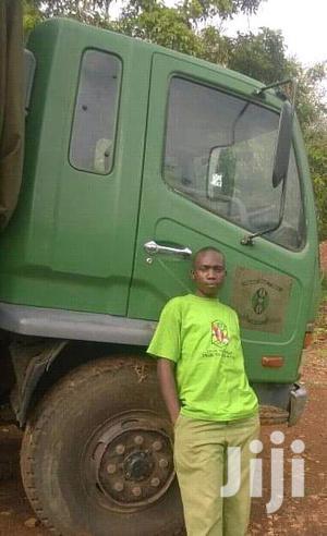 Driver And Mechanic   Driver CVs for sale in Uasin Gishu, Eldoret CBD