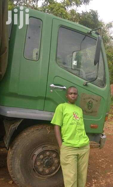 Driver And Mechanic