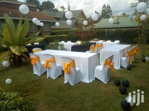 Events Services Available