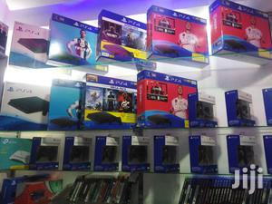 Playstation 4 Console Brand New | Video Game Consoles for sale in Nairobi, Nairobi Central