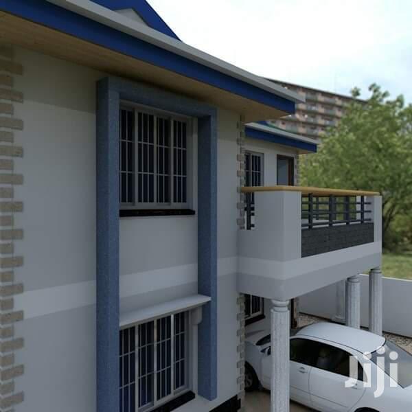 Archive: Building Construction Plans