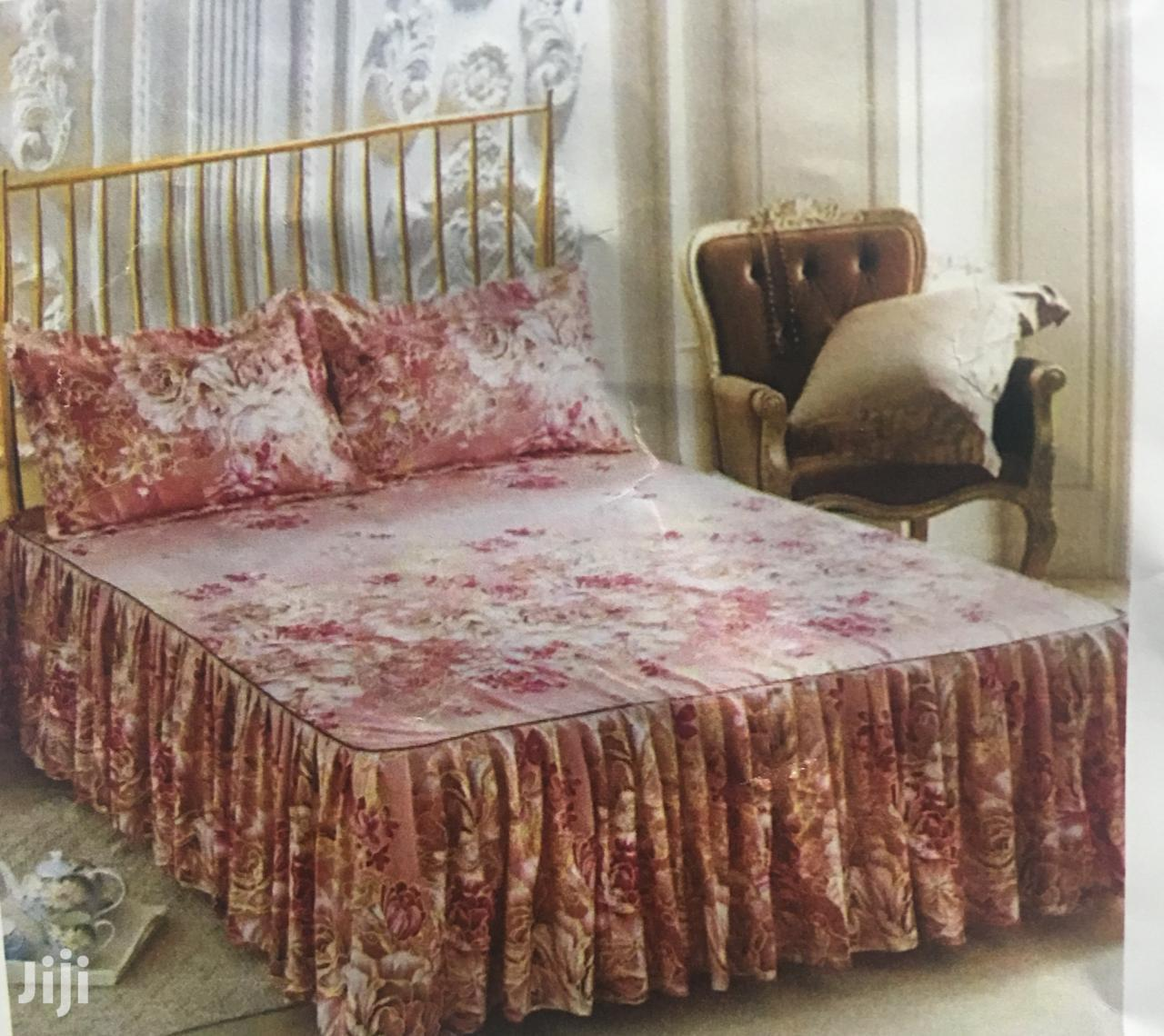 Classy Bedskirts | Home Accessories for sale in Nairobi Central, Nairobi, Kenya