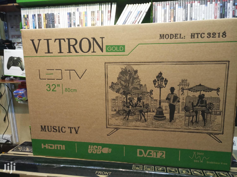 "Vitron 32"" Digital Tv"