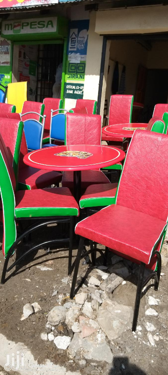 Executive Hotel /Bar Seats | Furniture for sale in Umoja II, Umoja I, Kenya