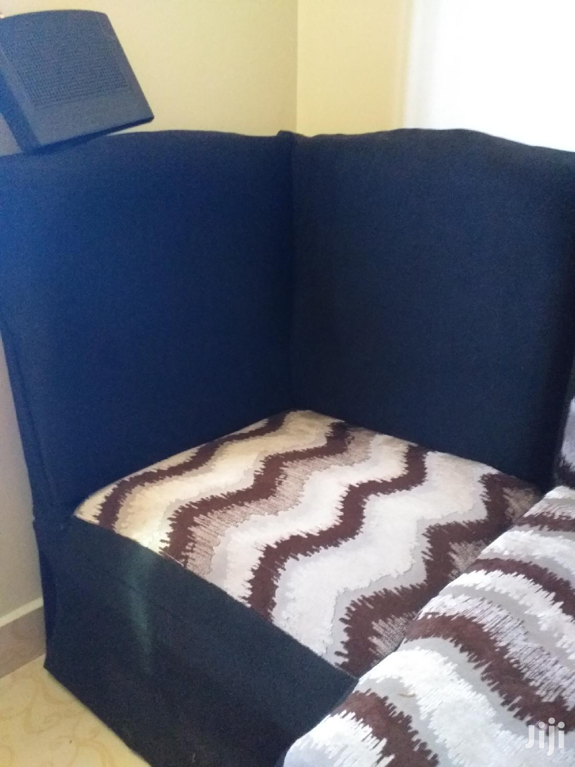 Archive: 3 Two Seater Sofas