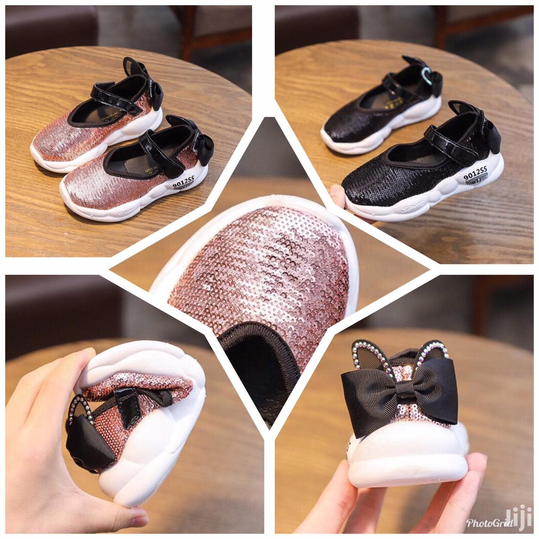 Girls Sneakers | Children's Shoes for sale in Kitisuru, Nairobi, Kenya