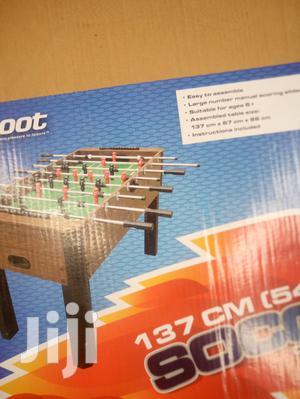 Clearance Sale! Foosball Soccer Table   Sports Equipment for sale in Nairobi, Karen