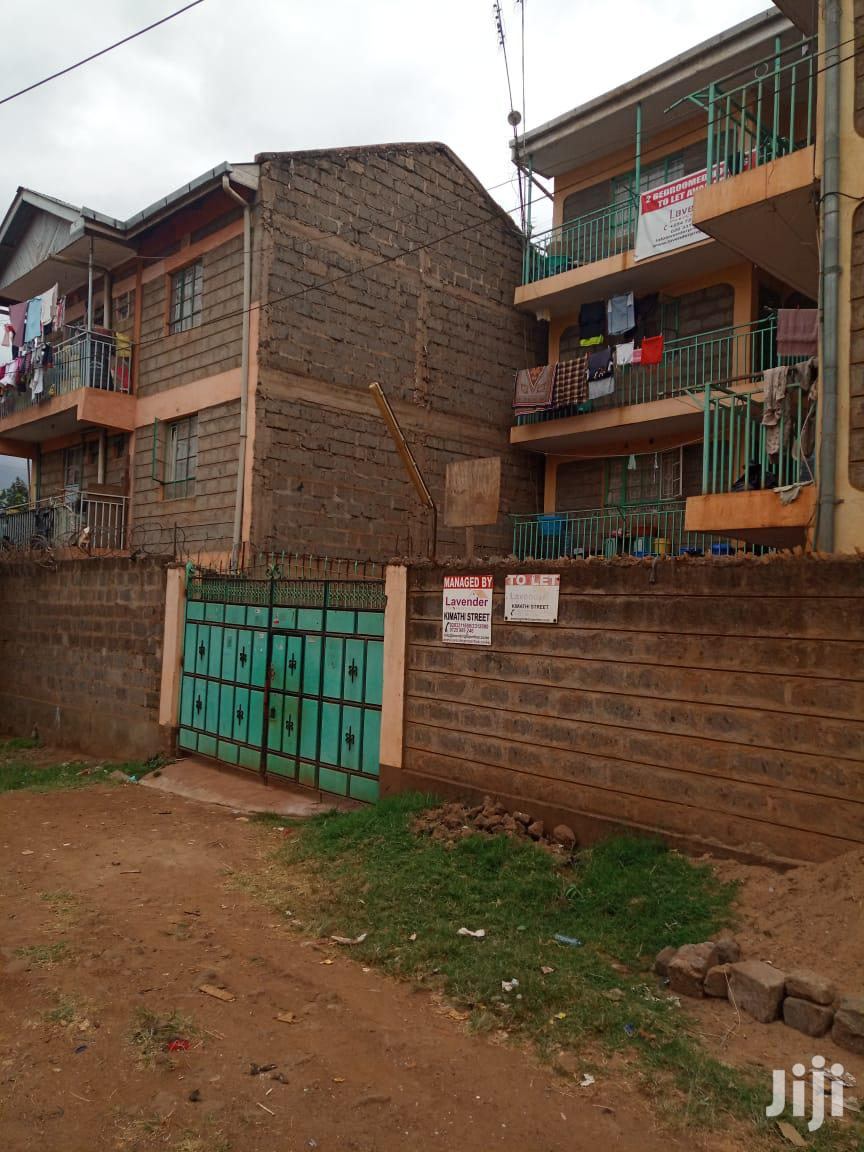 Two Bedroomed House @Maziwa | Houses & Apartments For Rent for sale in Maziwa, Nairobi, Kenya