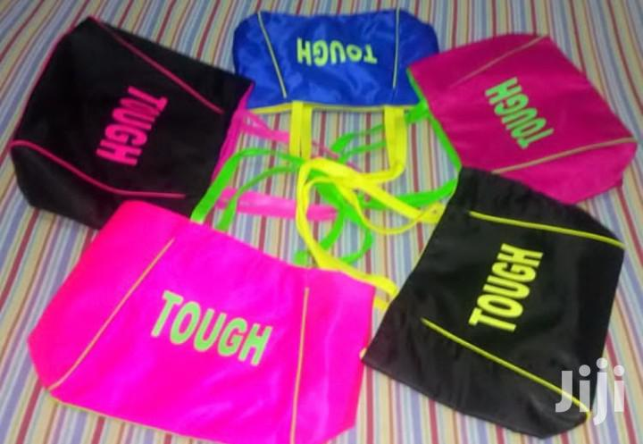 Archive: Tough Handbags Available