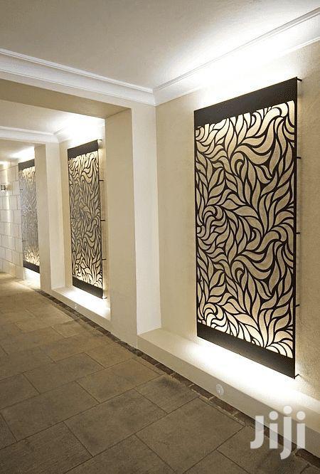Archive: Wood Partition Designs