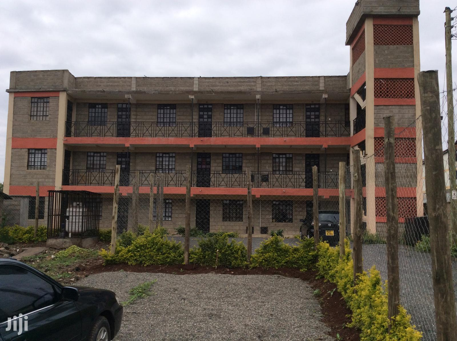 One Bedroom House For Rent - Ongata Rongai