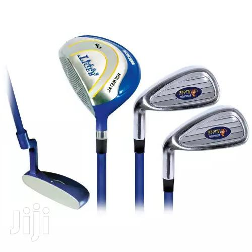 Junior Kids Golf Club Set