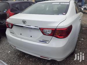 New Toyota Mark X 2013 White | Cars for sale in Mombasa, Mvita