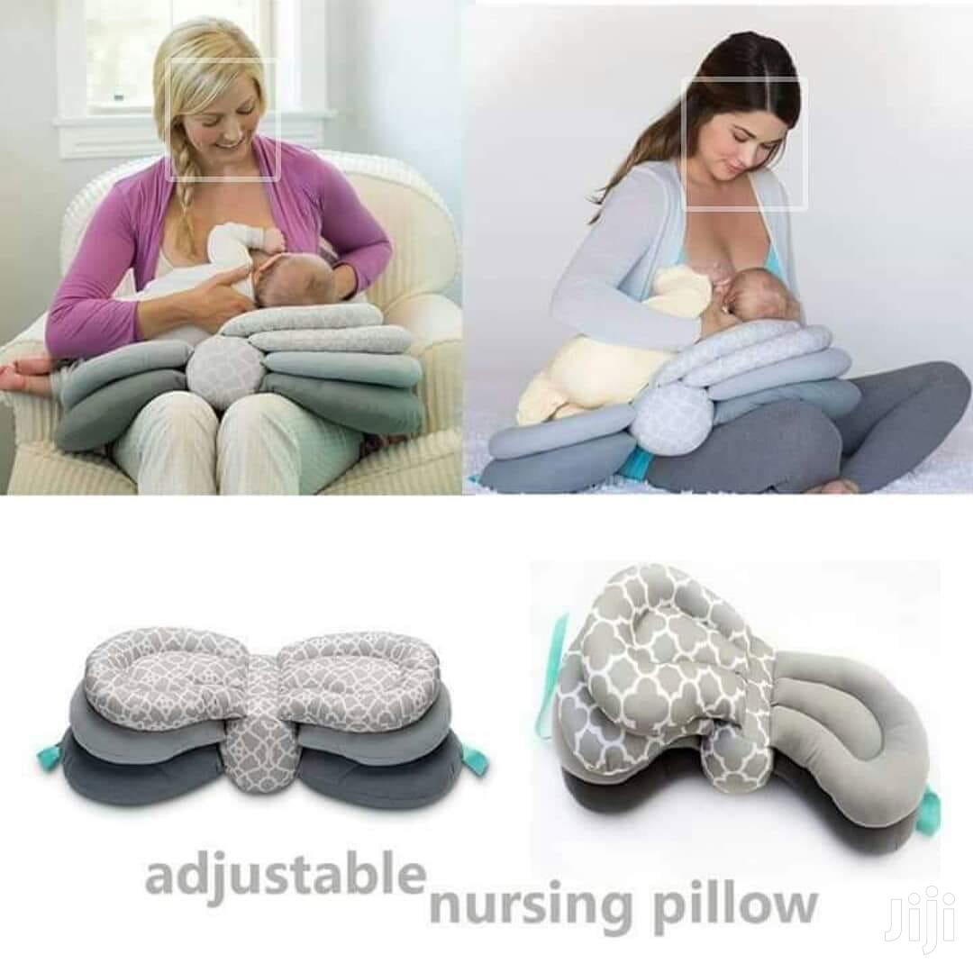 Archive: Adjustable Nursing Pillow