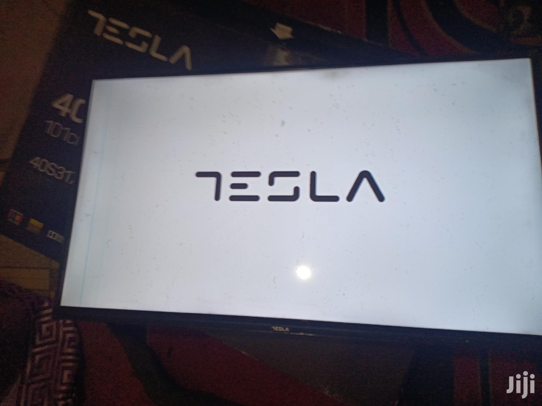 Archive: Tesla 40 Inches 1080 Full HD Digital TV