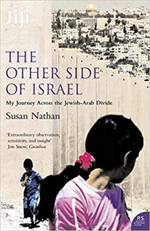 The Other Side Of Israel -susan Nathan